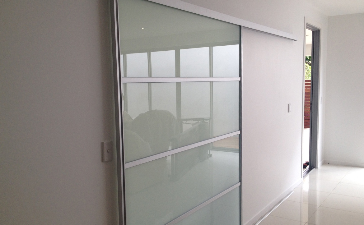 Modern Sliding Door Hardware Comes To Tanzania!